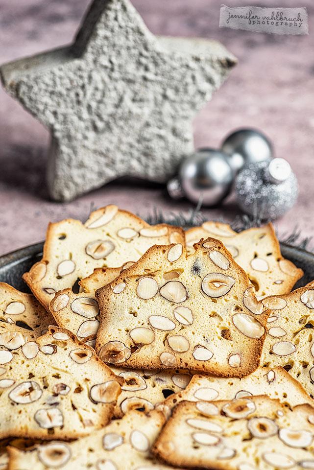 Nut-Tea-Cake - Jennifer Vahlbruch