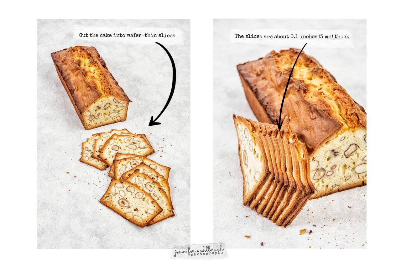 Nut-Tea-Cake - Process - Jennifer Vahlbruch